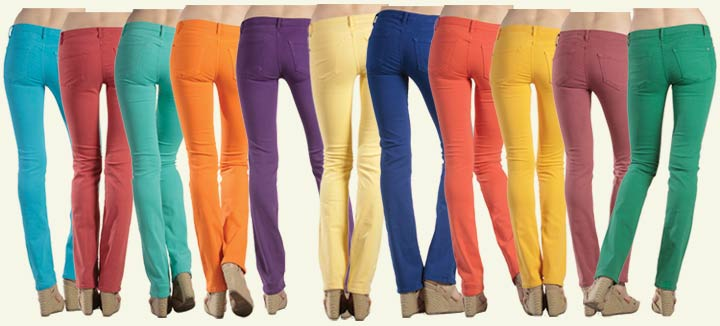 SkinnyJeans® - Web Site of the Official Skinny Jeans!